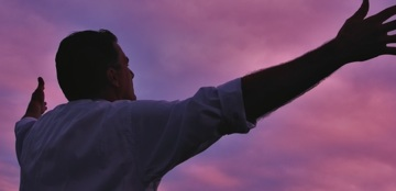Jesus.net Dream - knowing God...