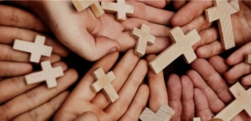 Jesus.net Dream - and sharing faith easily