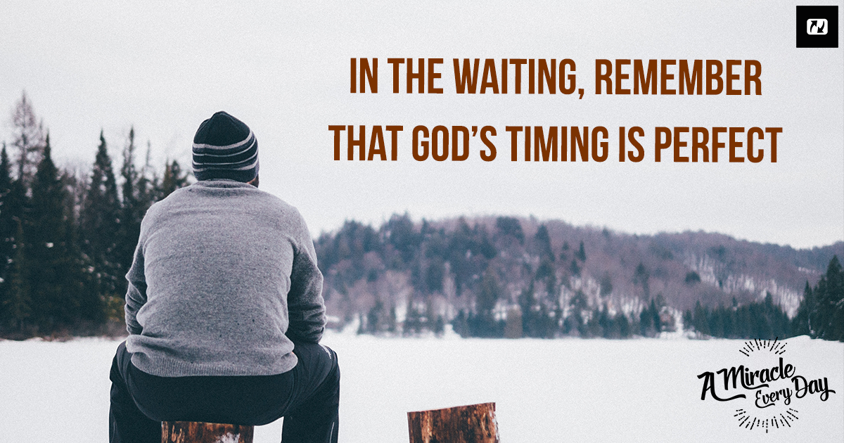 God can give you a job! | Jesus net