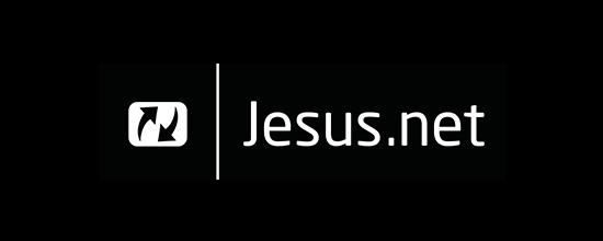 Webpage-Jesus-net