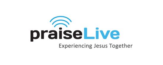 Webpage-Praise-Live