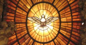 dove of pentecost
