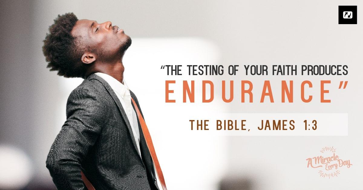 ways god tests us