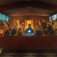 Marvel, Avengers Infinity Wars