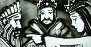 SandyTales - Queen Esther