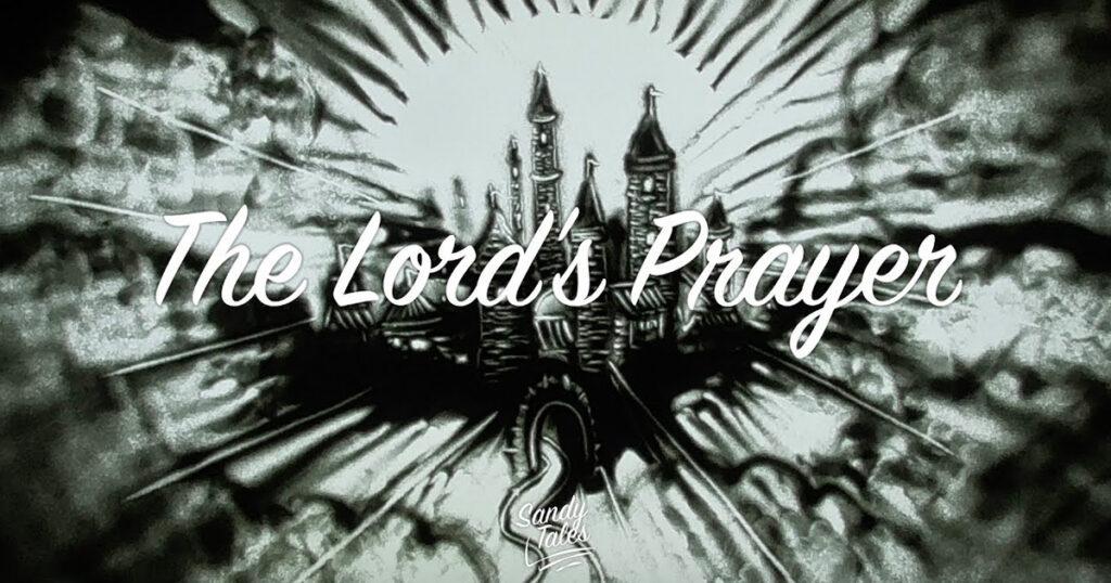 SandyTales - The Lords Prayer