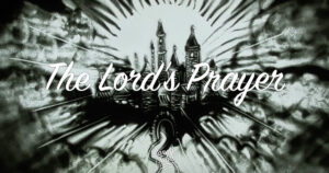 SandyTales - The Lords Prayer