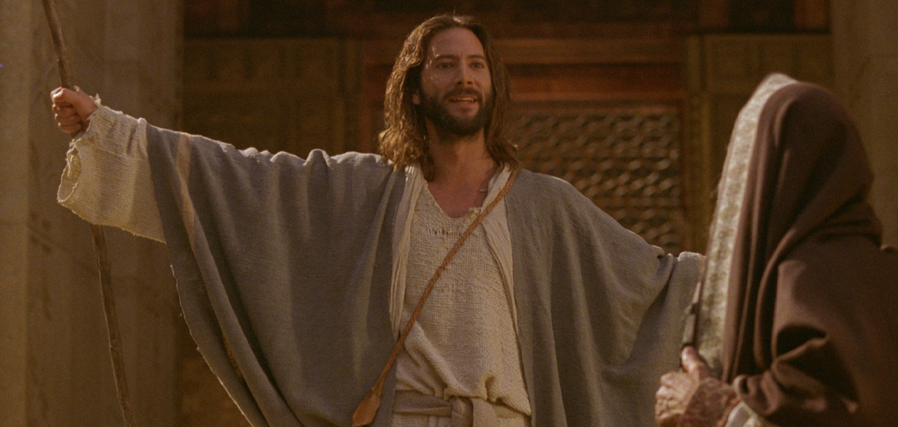 The Life of Jesus   Jesus net