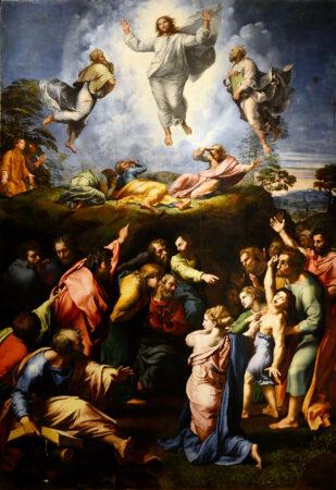Transfigurazione (Raffaello)