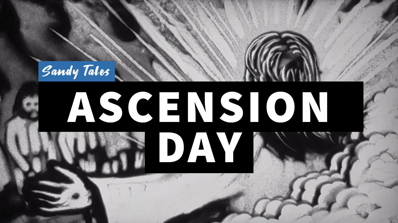 ASCENSION DAY-banner