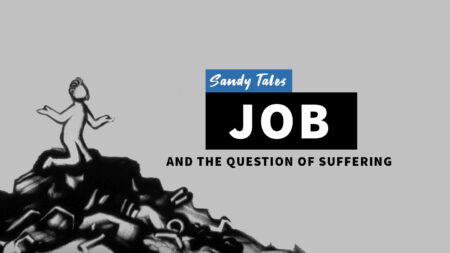 Job And The Question Of Suffering