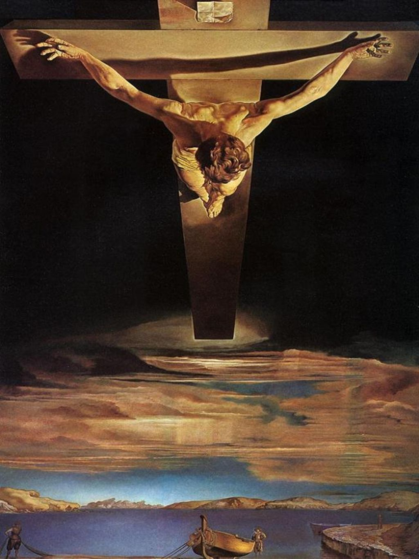 whoisjesus-crucifixion